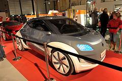 Renault ZE Zoe